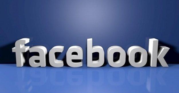 Facebook Bombayı Patlattı! Artık Herkes...