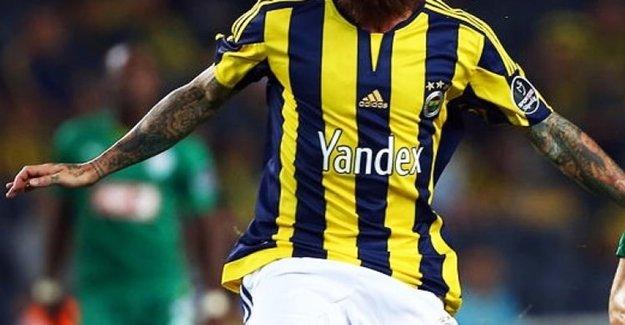 Fenerbahçe'nin Yıldızı Ayrılıyor!