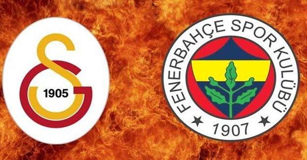 Fenerbahçe Ve Galatasaray'a Transfer Yasağı!