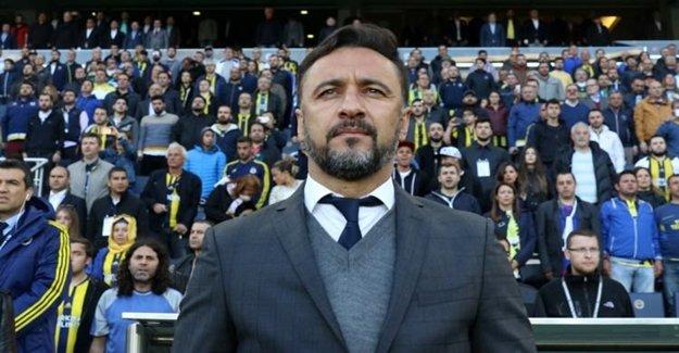 Fenerbahçe Yönetimi'nden Flaş Pereira Kararı