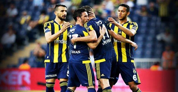 Fenerbahçe'de Deprem! 10 Futbolcu Gidiyor