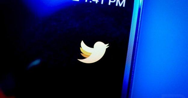 Geceleri Twitter'a Bir Şeyler Olacak