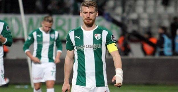 Güneş İstedi Orman Bitirdi! Milli Futbolcu Beşiktaş'ta