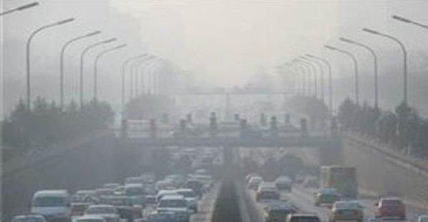 Hava Kirliliği 7 Milyon Can Alıyor!
