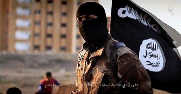 Herkesin Gözü Rakka'dayken IŞİD'den Flaş Hamle