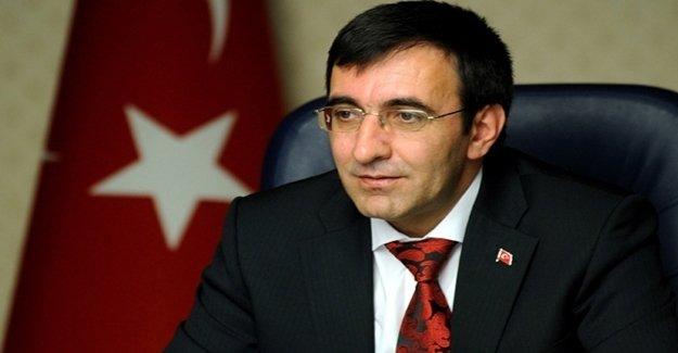 Hükümetin Az Bilinen Bakanı Cevdet Yılmaz Kabine Dışı
