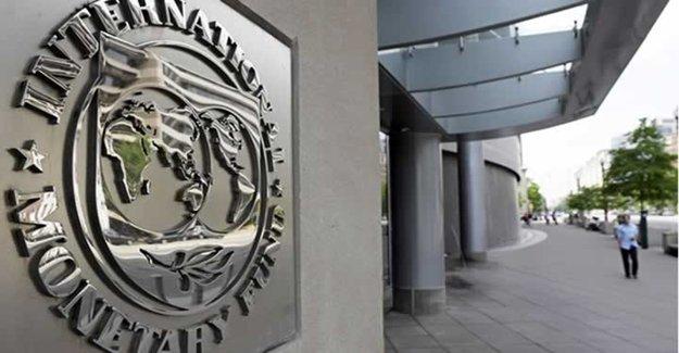 IMF'den Avrupa'ya 'Yunanistan' Çağrısı