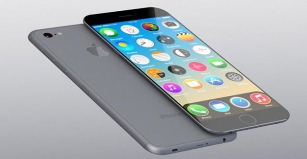 İphone 7'de Smart Connector Olacak mı?