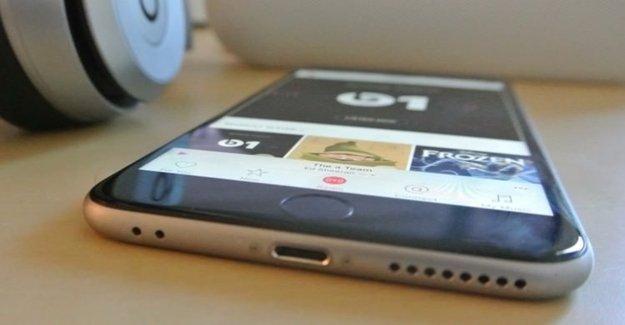 İphone'a Kablosuz Şarj Özelliği Geliyor!