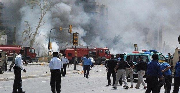 Irak'ta LPG Fabrikasına Saldırı: 18 Ölü