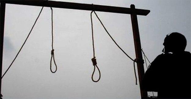 İran'da 5 Kürt 1 Türk'e İdam Cezası