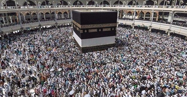İslam Âlemi İçin Büyük Müjde Sonunda Ortak Oluyor