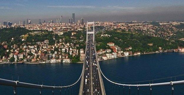 '.İstanbul' Ve '.İst' Uzantılı Sitelere Büyük İlgi