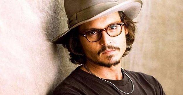 Johhny Depp: Trump Seçilirse ABD'nin Son Başkanı Olur