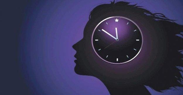 Kanser Biyolojik Saati Ele Geçiriyor