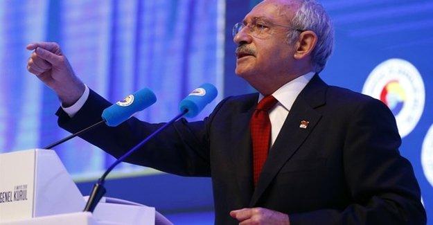 """Kılıçdaroğlu: """"Kan Dökmeden Gerçekleştiremezsiniz"""""""