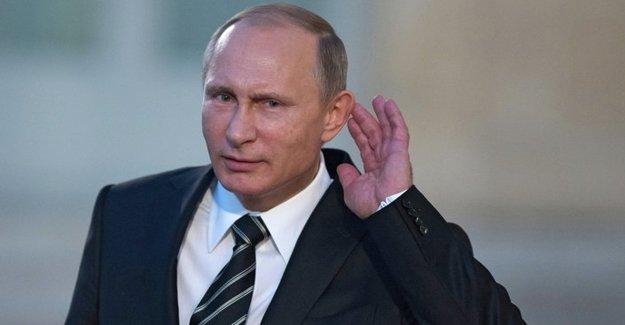 Korkunç 'Rusya' İddiası