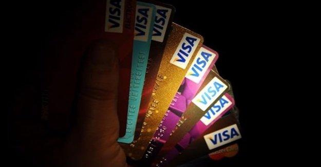 Kredi Kartı Borcu Olanlar Dikkat! Yüzde 5 Arttı