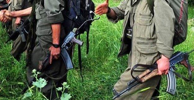 Kuzey Irak'a Hava Harekâtı: 30 Terörist Etkisiz Hale Getirildi