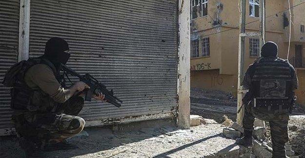 Lice'de PKK'ya Ağır Darbe
