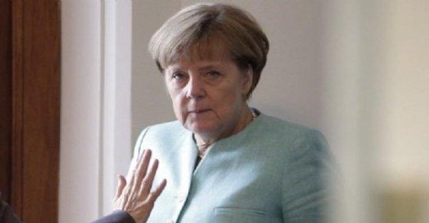 Merkel Çark Etti! Şaşırtan Açıklama