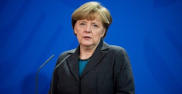 Merkel Uyardı: Türkiye İle Anlaşmazsak...