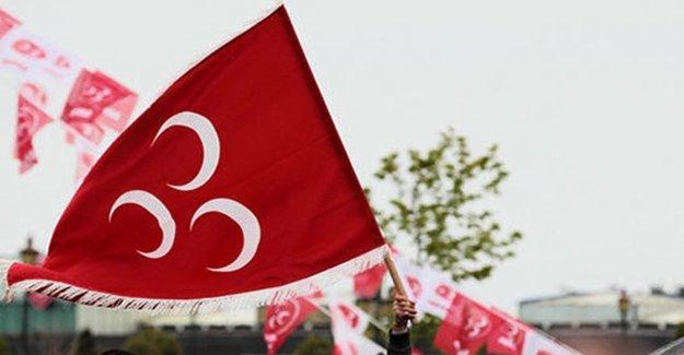 MHP'de Şok Gelişme! İl Yönetimi Feshedildi
