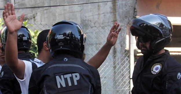 Narkotim Adana Sokaklarını Temizliyor