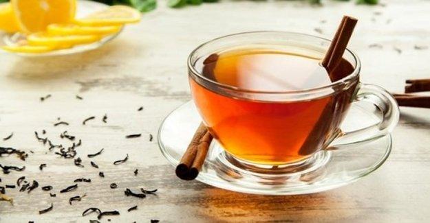 Ofiste Çalışanlara Çay Ve Kahve Uyarısı!