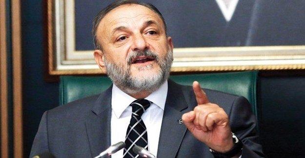 Oktay Vural: 'MHP Diye Bir Parti Kalmadı'