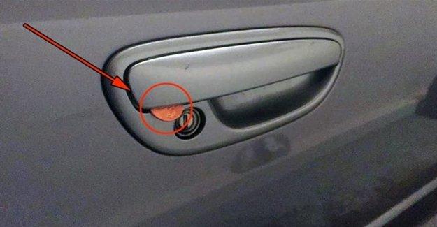 Otomobil Hırsızlığında Son Nokta!