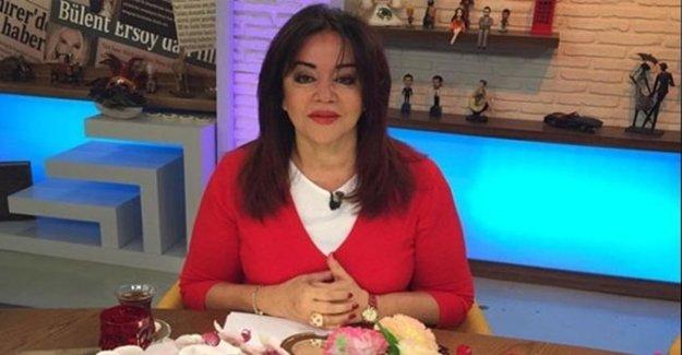 Oya Aydoğan Hastaneye Kaldırıldı! Sağlık Durumu Nasıl?