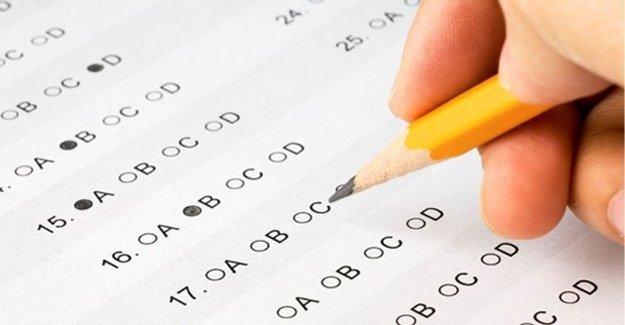 Parasız Yatılılık Ve Bursluluk Sınavı Yarın Yapılacak