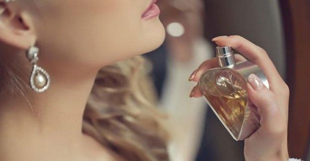 Parfüm Kullanırken Neye Dikkat Etmeli