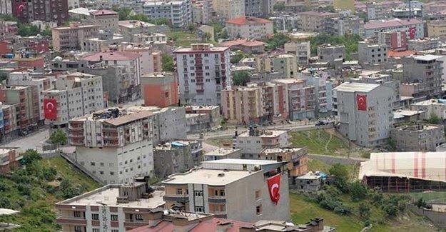 PKK'lı Teröristlere Halktan Büyük Tokat!