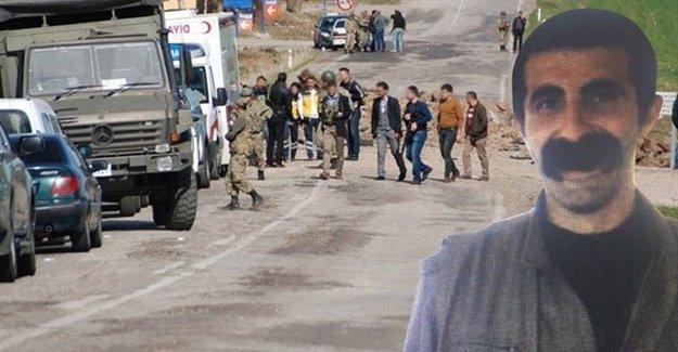 PKK'nın Hedefi 1. Ordu Komutanlığıydı!