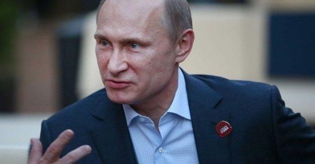 Putin'e 'Ayağını Denk Al' Tehdidi