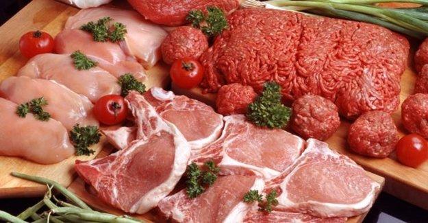 Ramazan'da Et Ürünlerine Zam Olacak mı?