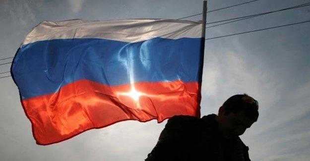 Rus Hükümetinden Flaş Karar! Hazırlık Başladı
