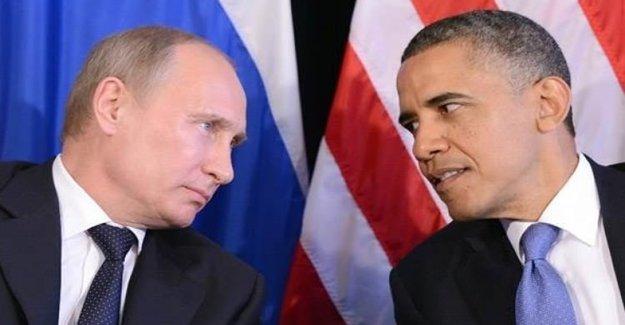 Rusya Ve ABD'den Flaş Açıklama!