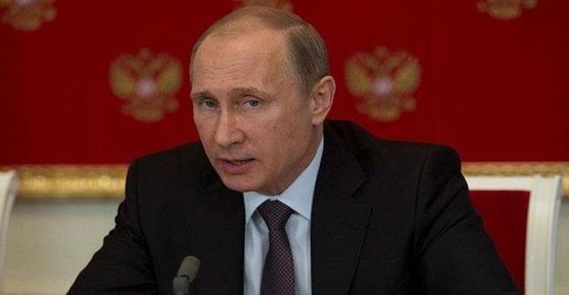 Rusya'dan Flaş Karar Dava Açıyor!