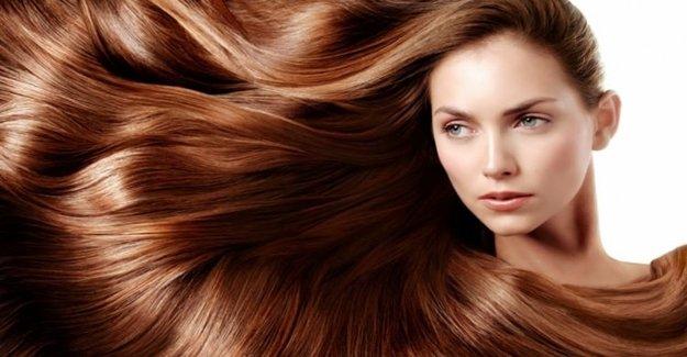"""""""Şampuanın Saçı Yıkaması Değil Beslemesi Önemli"""""""