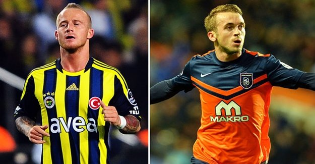 Fenerbahçe'den Sürpriz Öneri!