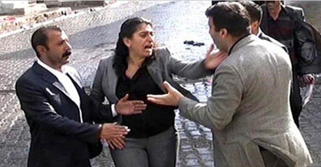 Sebahat Tuncel'in Polis Tokatlama Davasında Karar Açıklandı
