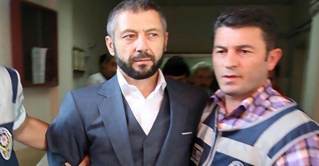 Sedat Şahin'in Villasına Saldırı