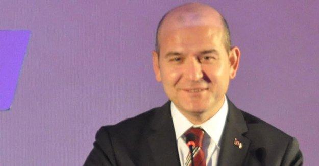 Soylu'dan CHP'ye HDP Eleştirisi