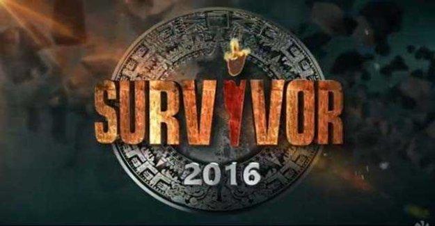 Survivor'dan Elenen Kim Oldu?
