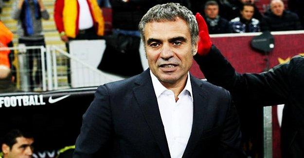 Suudi Prensten Ersun Yanal'a Transfer Teklifi