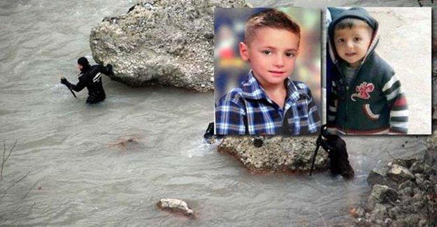 Tokat'ta Kaybolan Çocuklarda Yeni Gelişme!