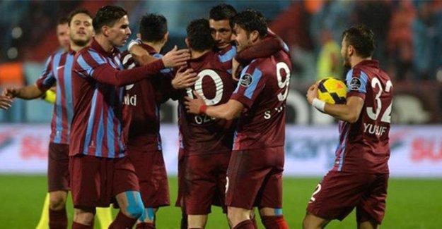 Trabzonspor'a İki Futbolcudan Şok!